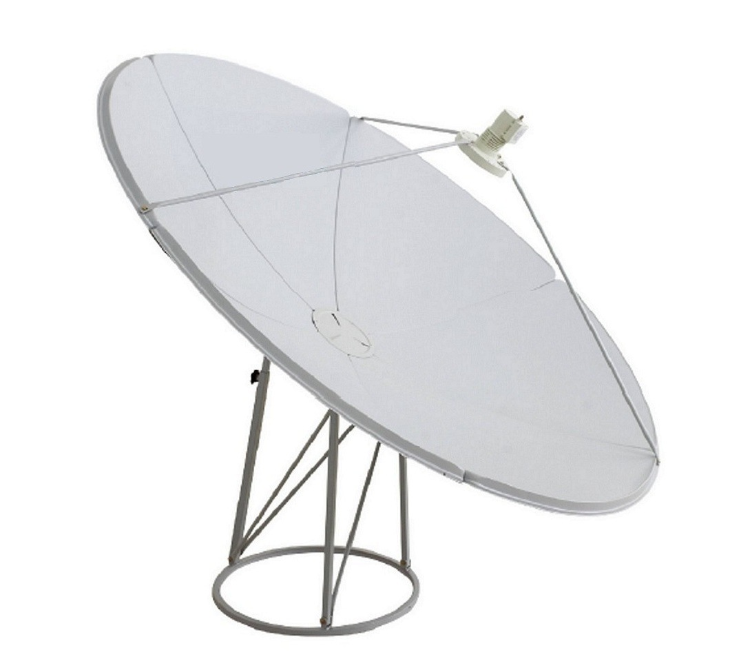 C-Band 150cm Satellite Antenna