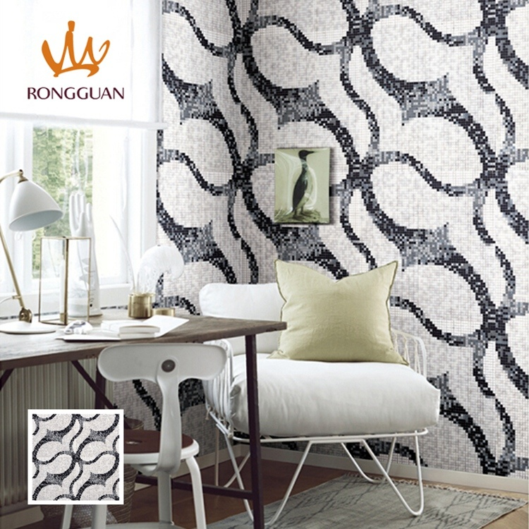 2016 New Design Pattern Mosaic Tile for Wall (MP1013)
