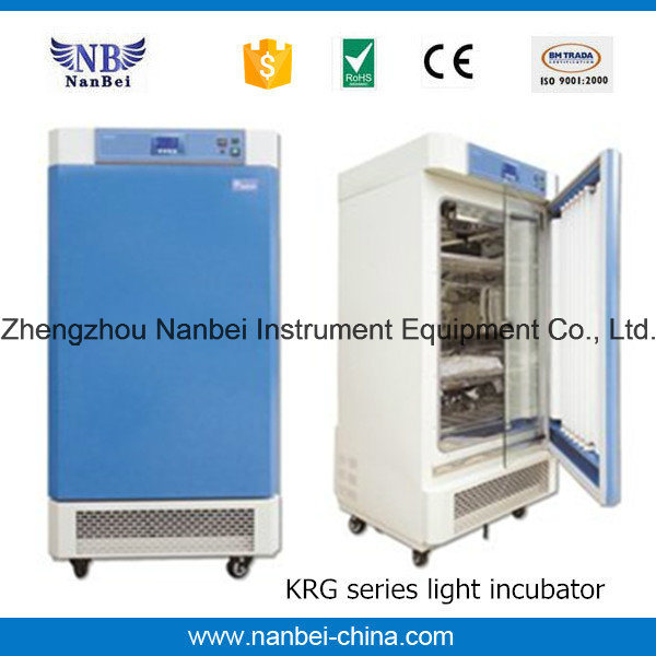 High Precision Digital Laboratory Electric Thermal Thermostatic Incubator