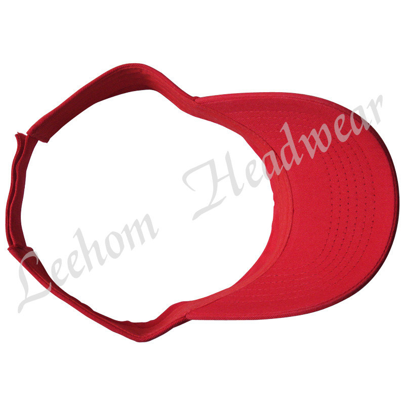 Promotional Sport Wholesale Baseball Cap Visor