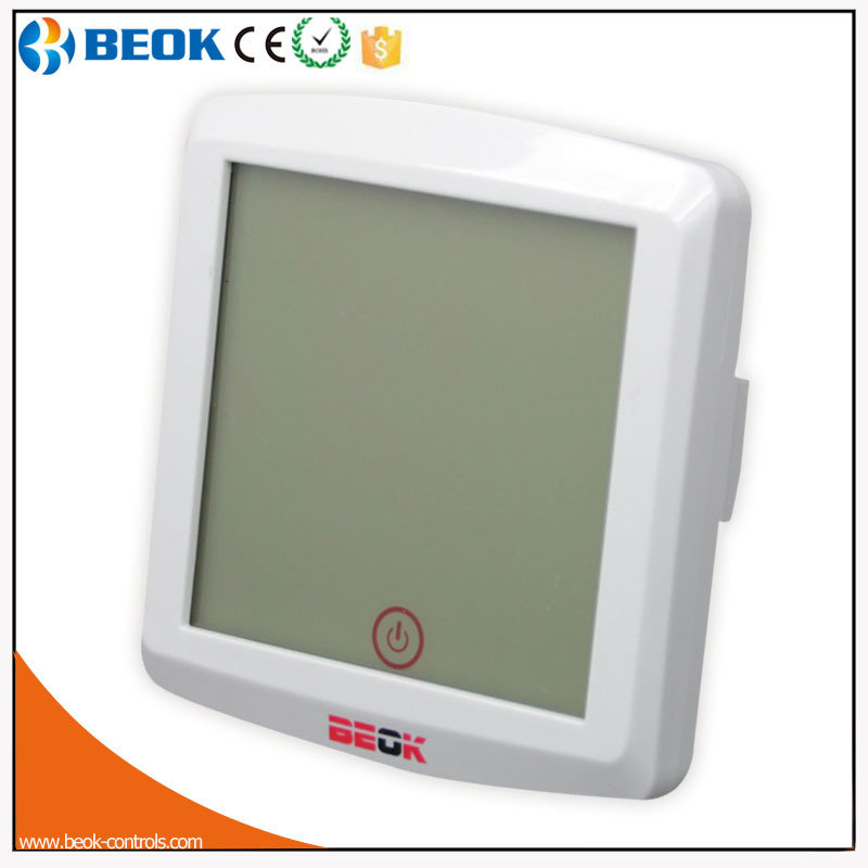 16A Touch Screen Underfloor Heating Room Thermostat (TST80-EP)
