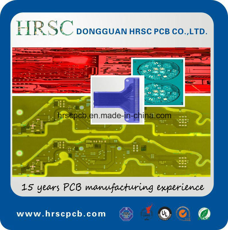 CNC Router Machine PCB with Assembly and Components (PCBA) Manufacturer