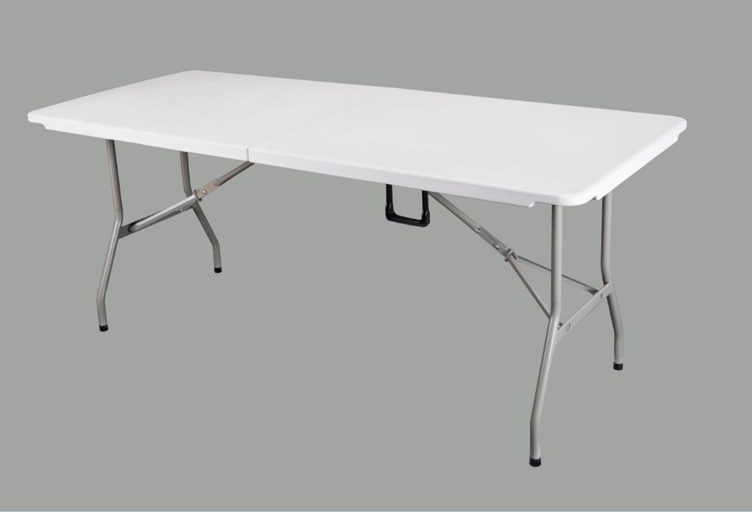 Rectangle Fold in Half Table (YCZ-183Z)