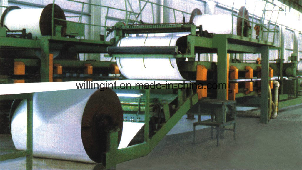 Light Weight EPS Wall Panel Machine, Sandwich Wall Panel Machine