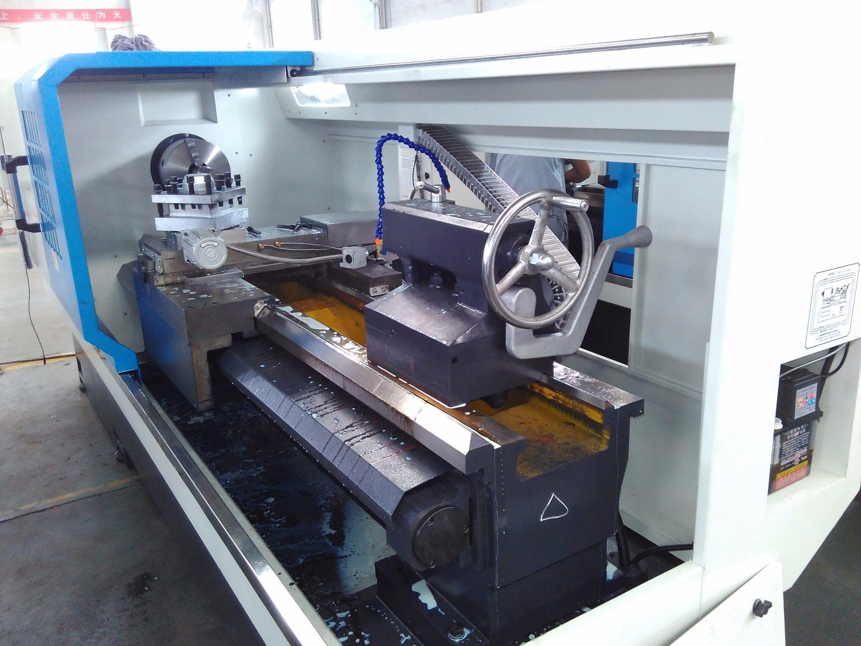 Customized CNC Grinding Machinery Services with Good Quality