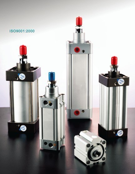 High Quality Factory Pneumatic Components