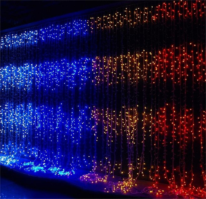 Holiday Decoration LED Commercial Christmas Displays