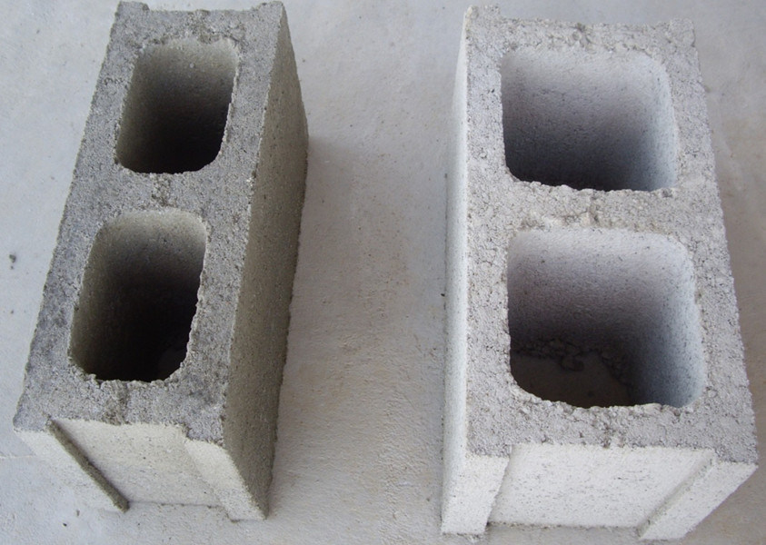 Cost in Africa Fully Automatic Hydraforming Solid and Hollow Concrete Brick and Block Machine
