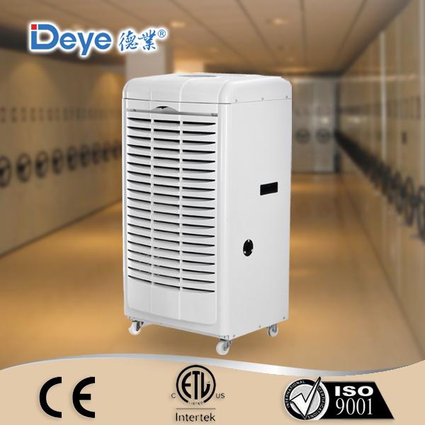 90L/Day Industrial Dehumidifier (DY-690EB)