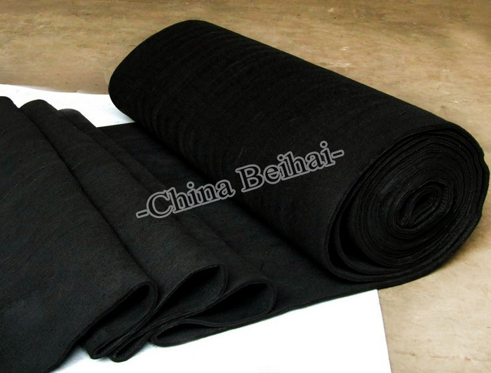 Activated Carbon Fiber Felt for Purify Dranking Water