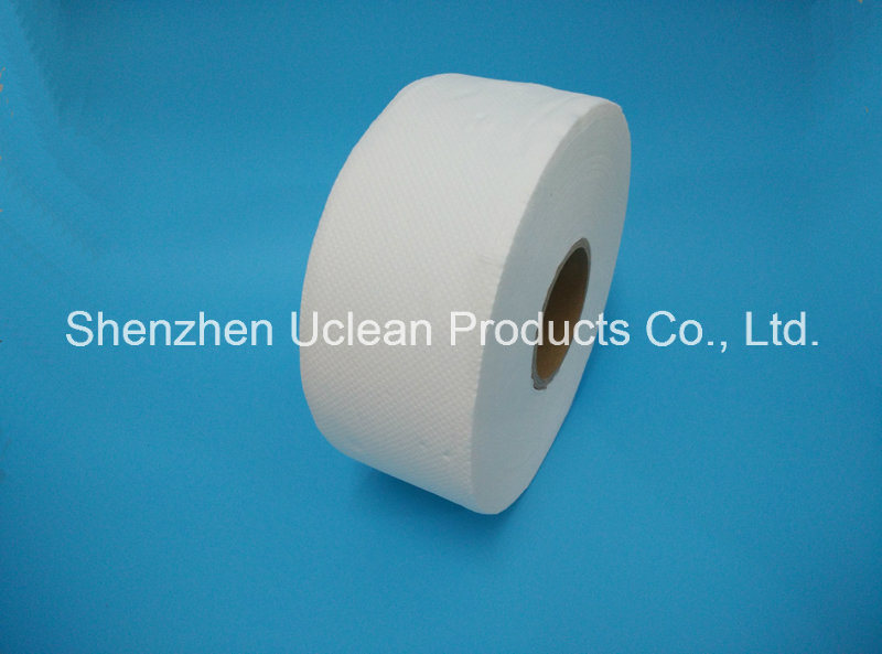 Mini Jumbo Roll Toilet Tissue Paper