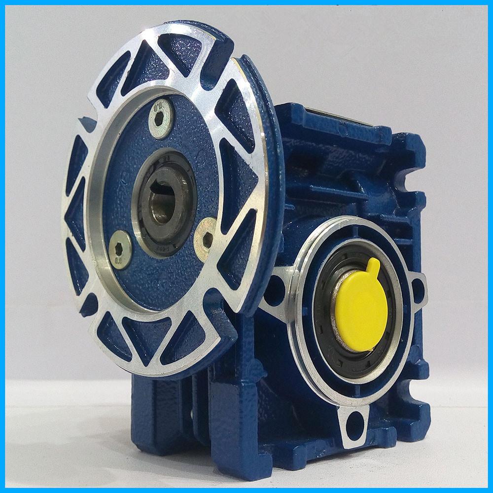 Nmrv025 Motovario-Like Nmrv Series Aluminium Worm Reduction Gearbox