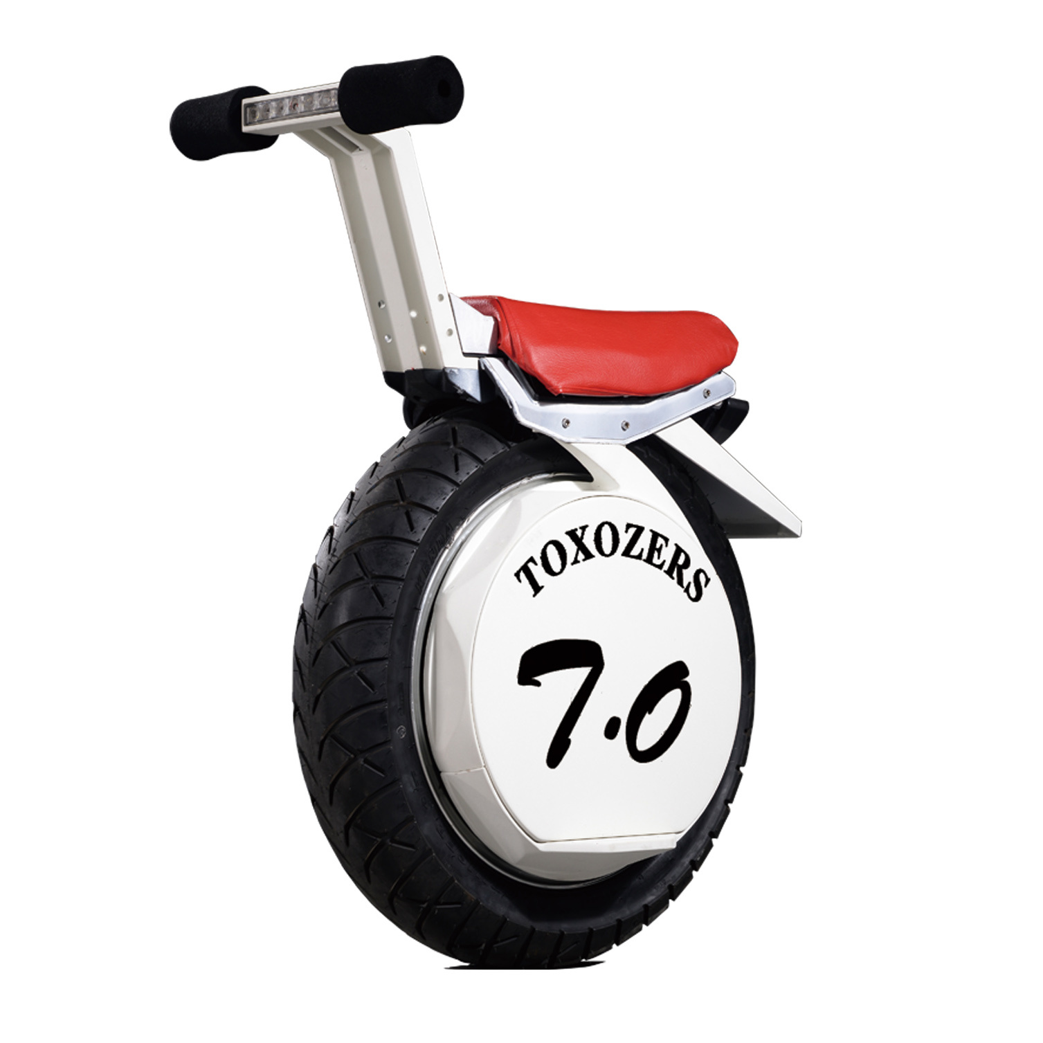 High Quality Aluminium Alloy Electric Smart Balance Unicycle