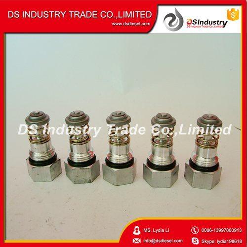 Cummins Silver Steel Bypass Valve 3934410 for Diesel Engine