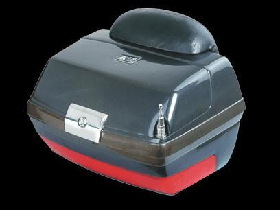 Rear Cargo Box Scooter, Motorbike Fast Food Delivery Box (CB-044)