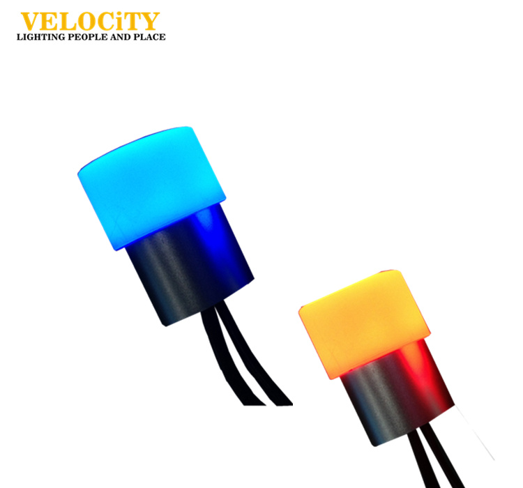 RGB Full Color LED Pixel Light