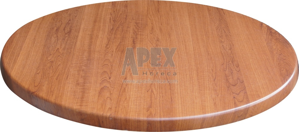 Moldpressing Round Table Top Restaurant Furniture Table Top