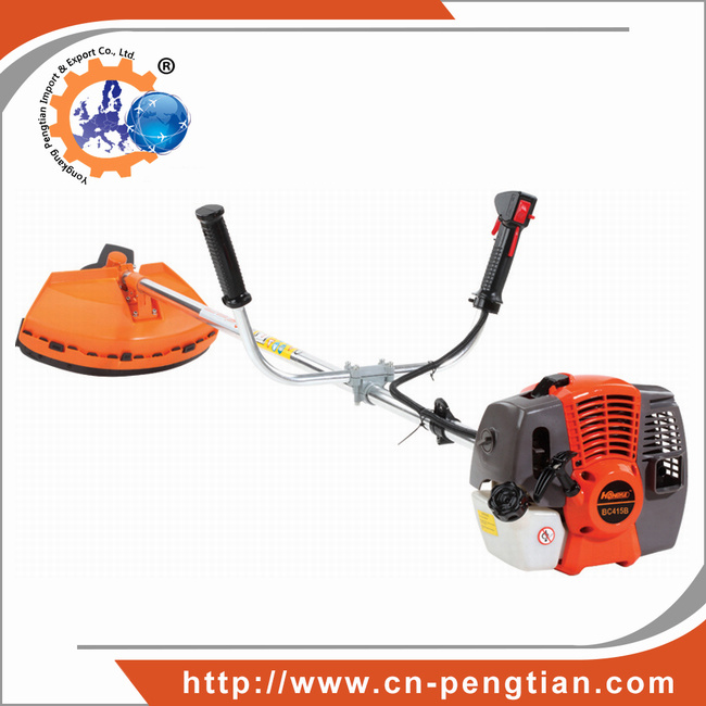 Professional Garden Tools 52cc Brush Cutter Machine