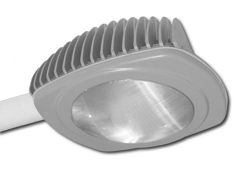 Osram Chips High Lumen Dimmable 120W LED Streetlight