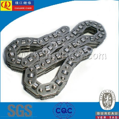 Piv Psr Infinitely Variable Speed Chains for Textile Machines