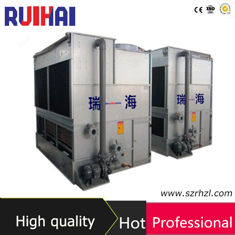 60t Ce Certification Cross Flow Closed Loop Cooling Tower