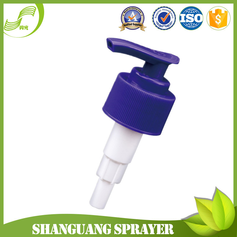 28 410 Plastic Soap Dispenser Pump