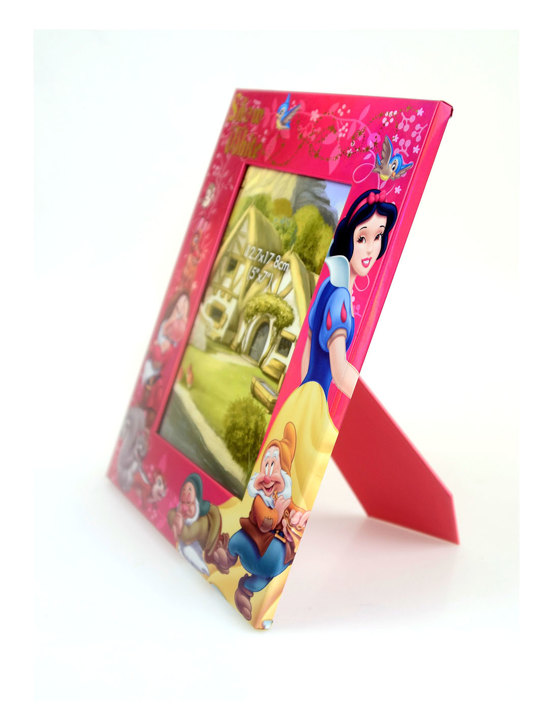 Custom Design Cute Paper Photo Frame Cheap Picture Frames in Bulk