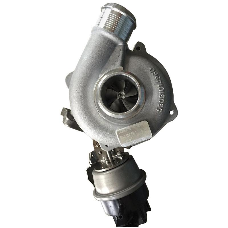 Turbocharger BV43 53039880109 for Audi A4 2.0 Tdi (B7) Engine: Brd / Bva
