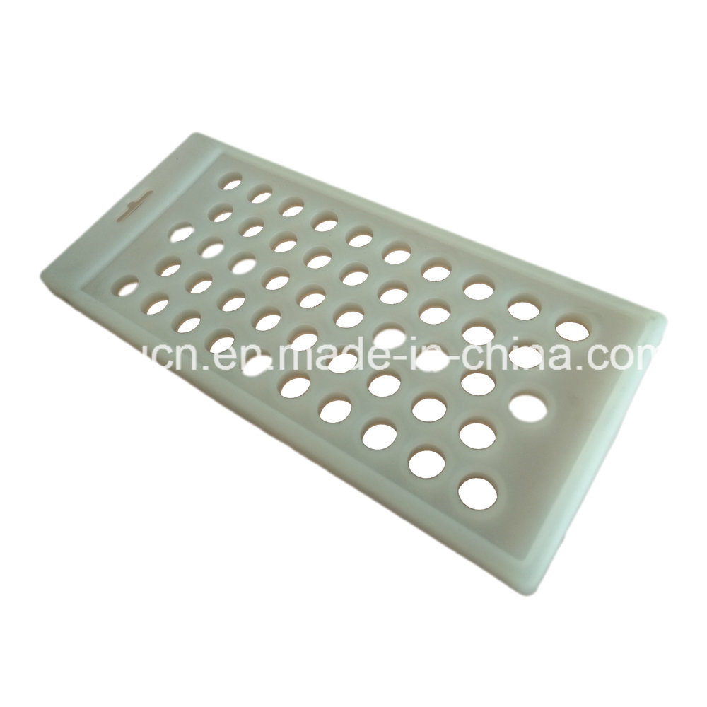 OEM Industrial and Housing Food Grade Rubber Case / Cover Mould for Food Processing