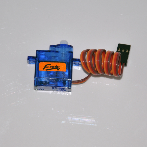 9g Mini Digital Servo for Helicopters (LS-S0090MD)
