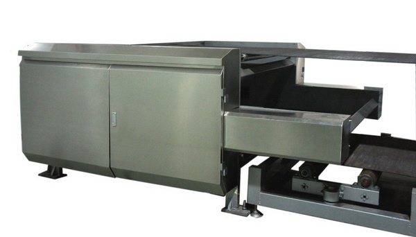 Oven Drive and Tension