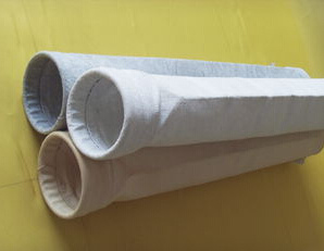 Polyester Dust Filter Bag Filter Dust Bag