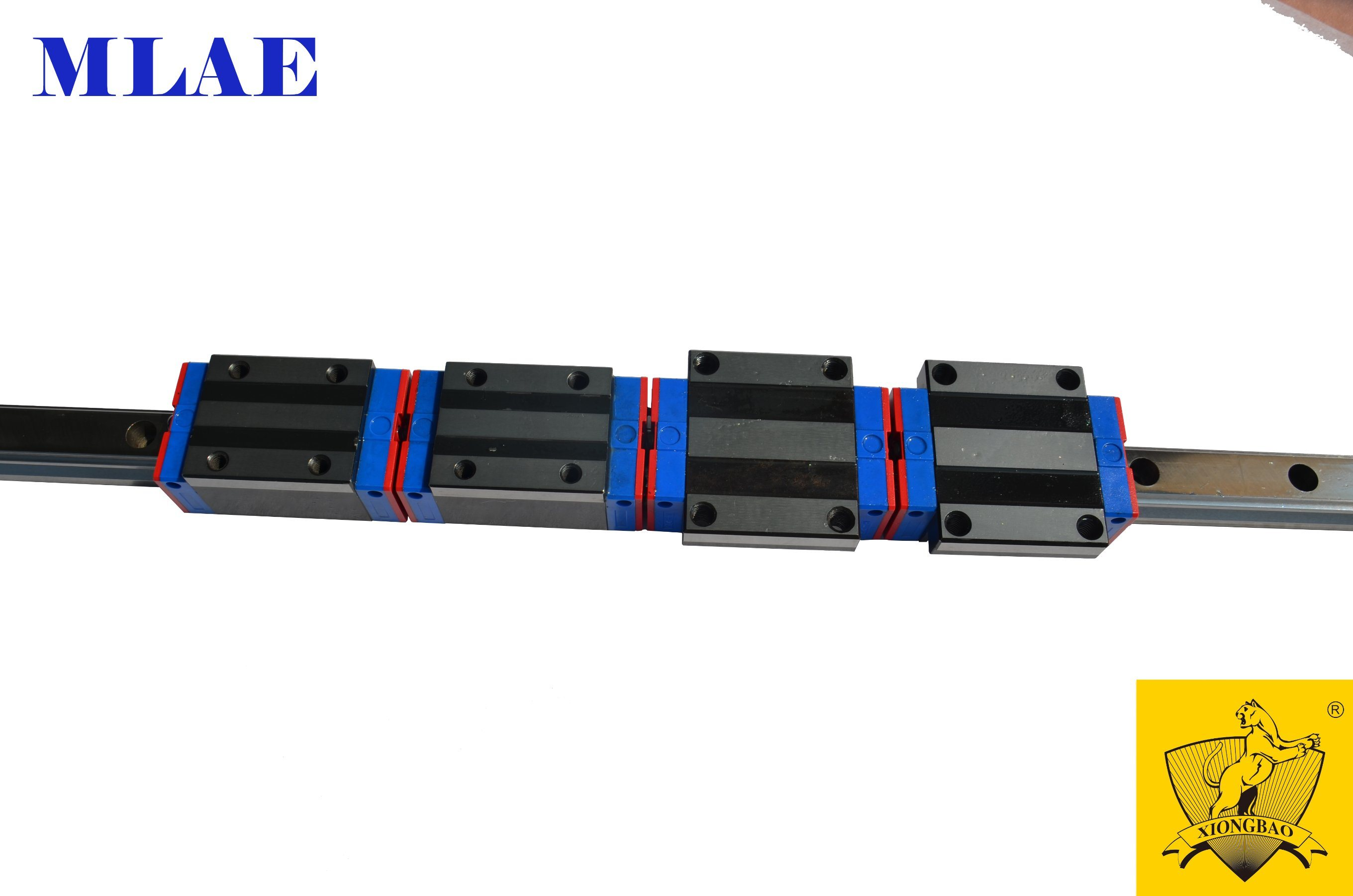 Same as Hgw15ca Carriage for Xbd15 Linear Guide