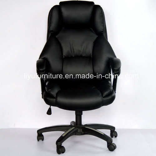 Executive High Back Office Furniture Chair Leather Office Chair