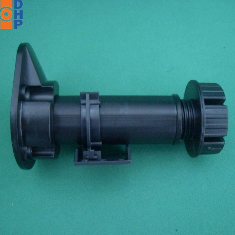 HJF-120A Cabinet Leg Set for 120mm Plinth Height, Screw Fixing