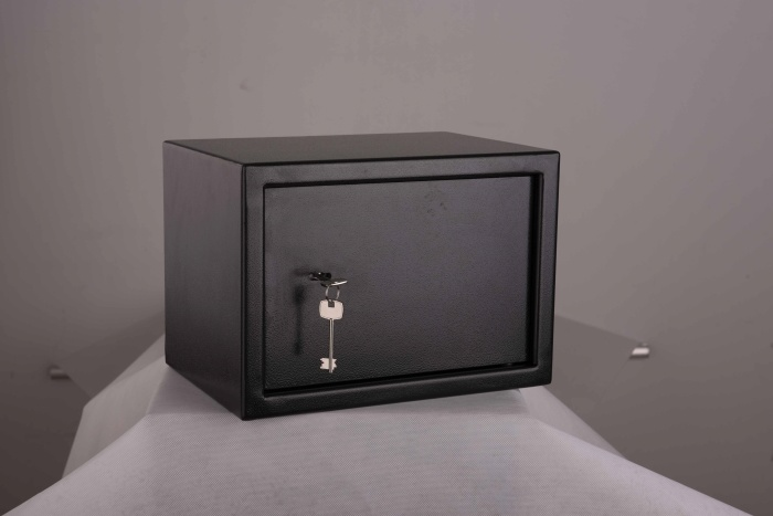 Economical Mechanical Safe for Home and Office Use (JBG-200W)