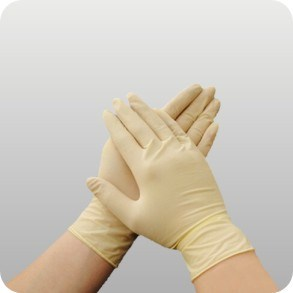 Good Quality Cleanroom Latex Gloves ESD Gloves