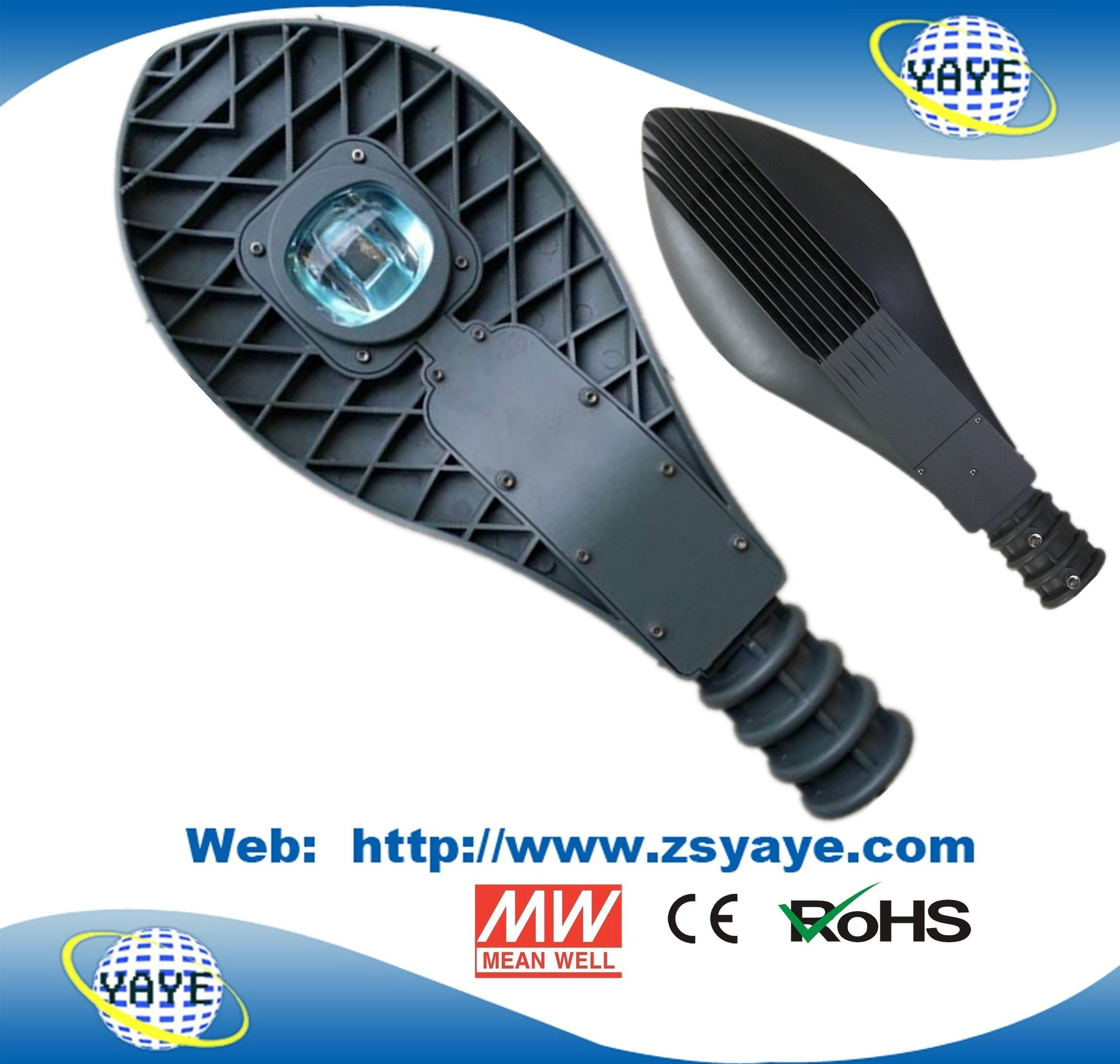 Yaye 18 Hot Sell Ce/RoHS/3/5 Years Warranty 120W COB LED Street Light / COB 120 Watt LED Road Lamp