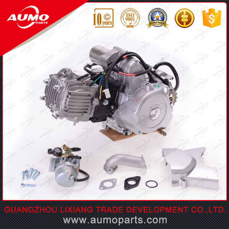 110cc Engine Assy for Updating 50cc Four Stroke Parts