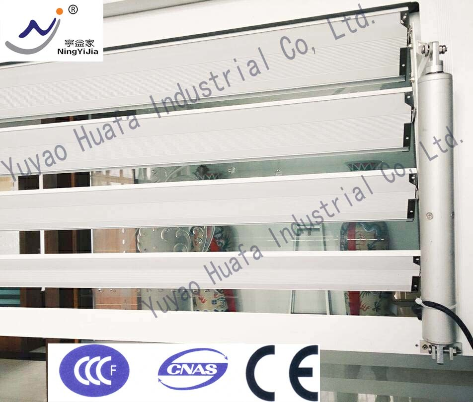 230VAC Electric Linear Chain Window Actuator, Window Controller, Window Opener