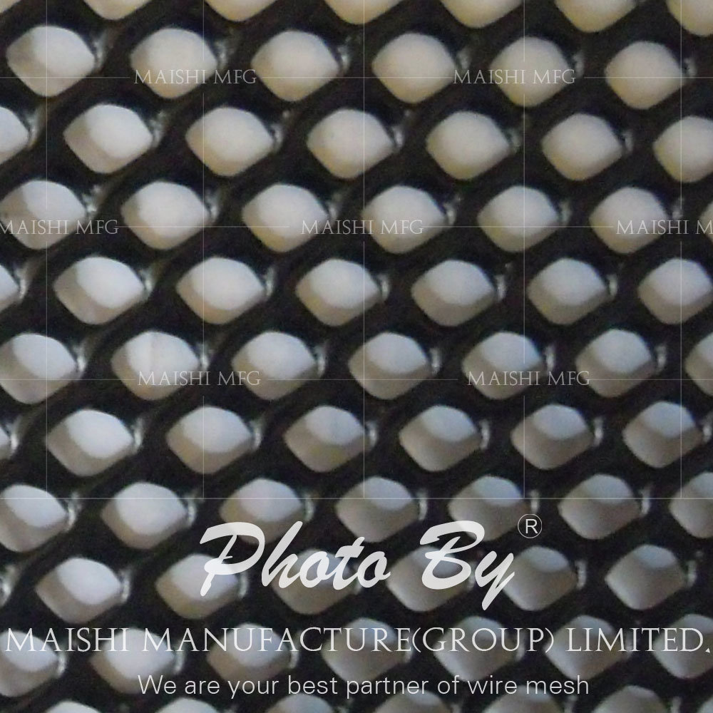Plastic Extruded Wire Netting