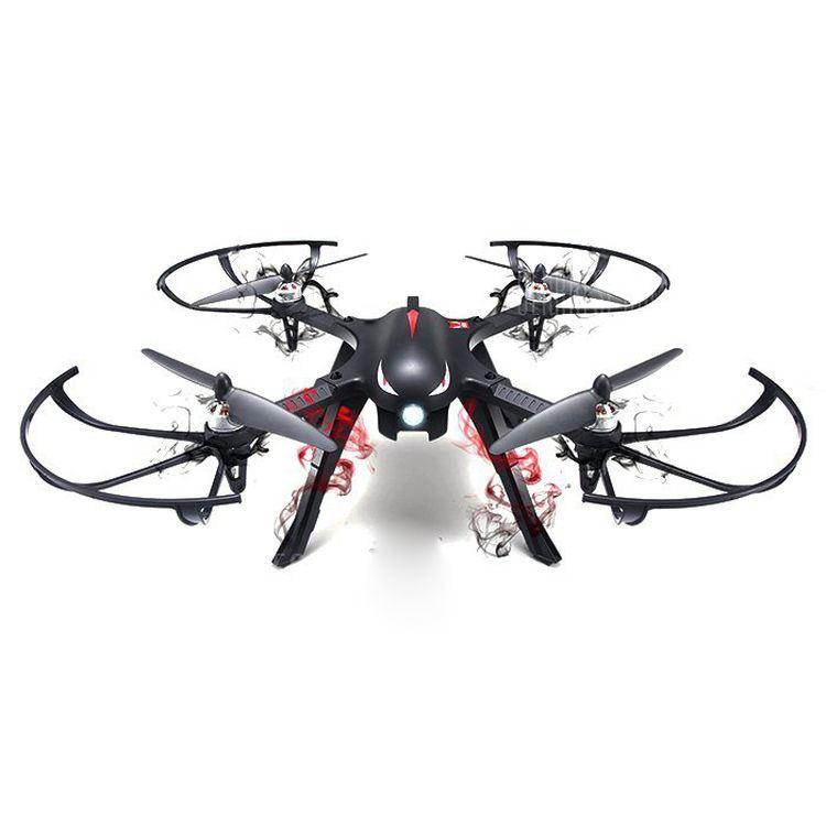 189bb3- RC Racing Drone - RTF - Black