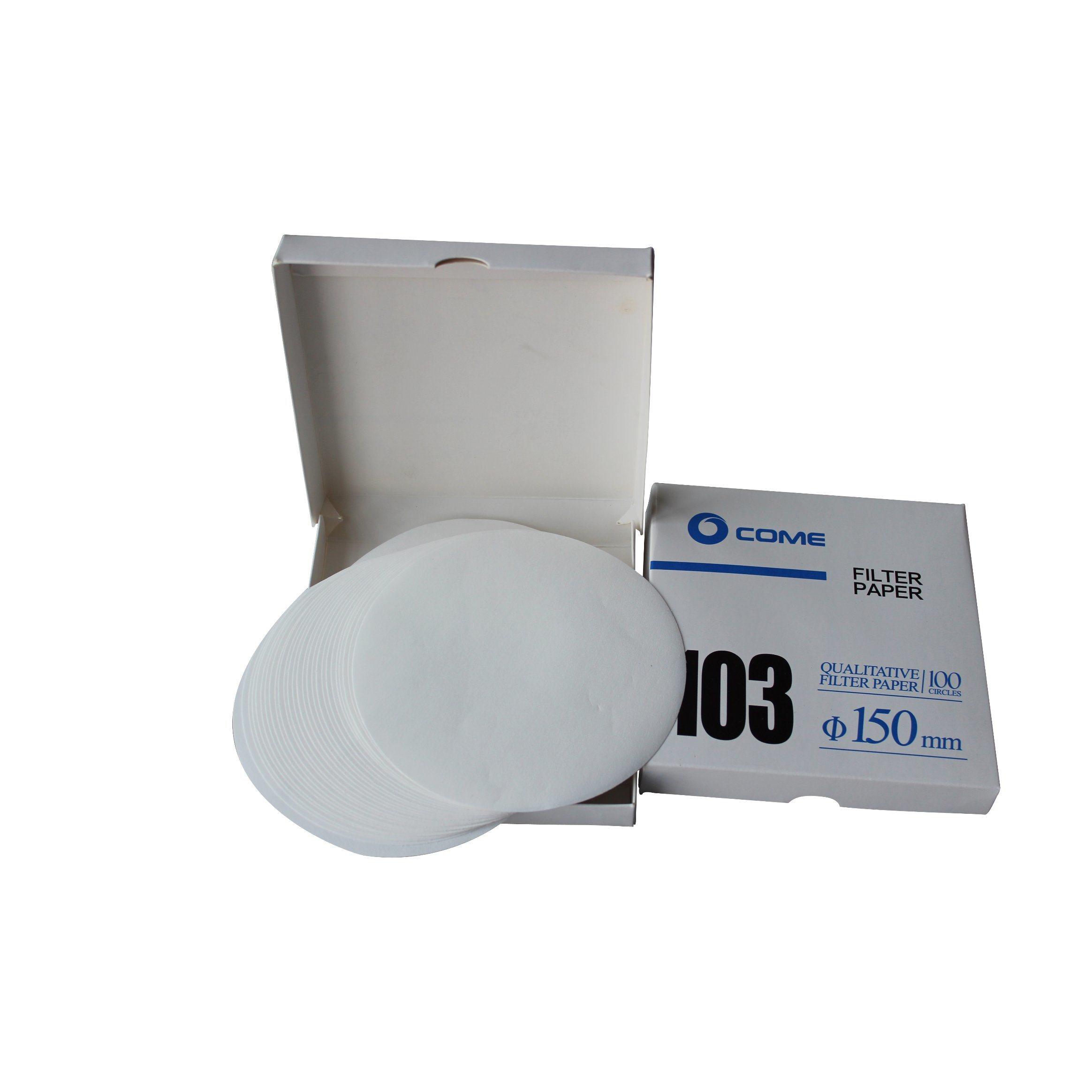 New Premium 55mm Quantitative Filter Paper