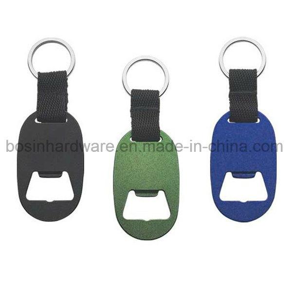 Wholesale Blank Metal Aluminum Bottle Opener