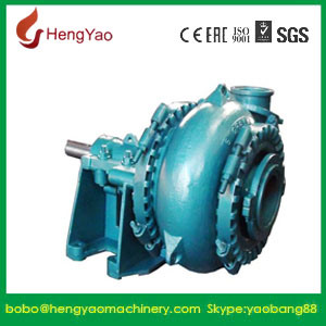 High Chrome Alloy Slurry Sand Pump