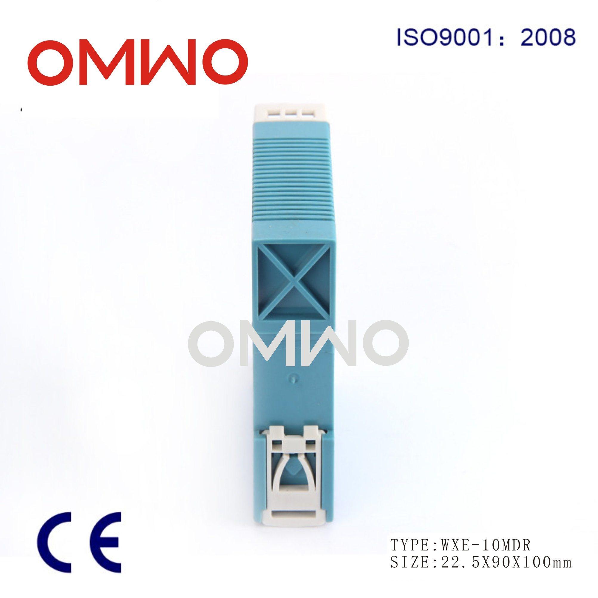 Slim Switch Power Supply 24V 10W AC DC Adapter Wxe-10mdr-15