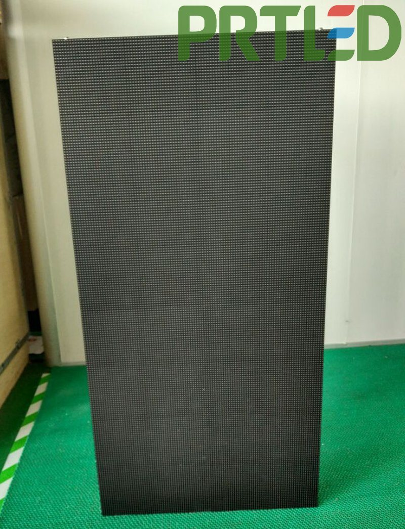 500*1000mm Curved LED Display Panel with LCD Displayer for P4.81, P5.95, P6.25