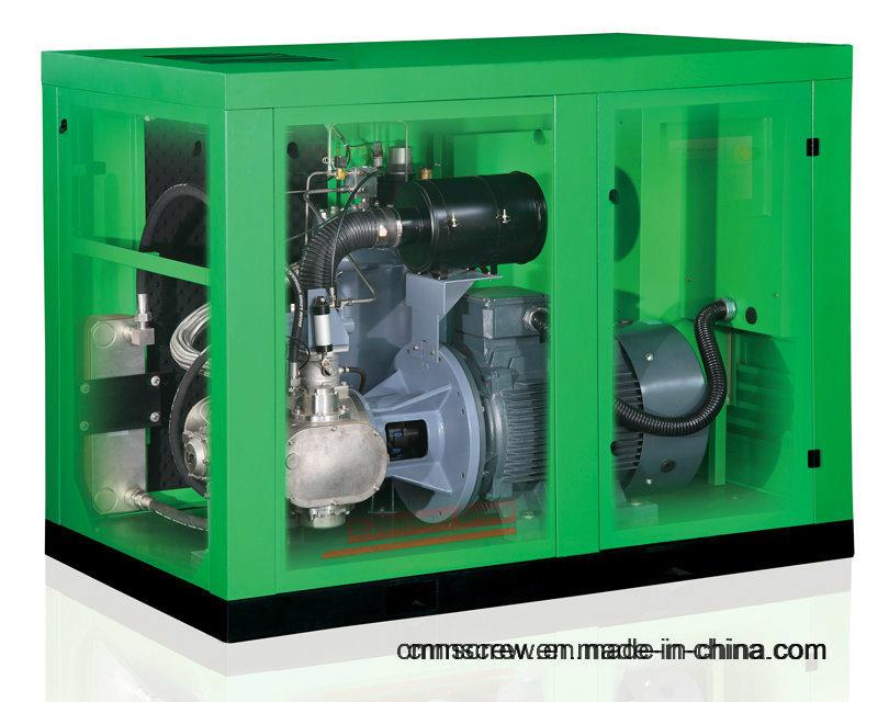 Oil Free Screw Air Compressor (CM 110B) 150HP