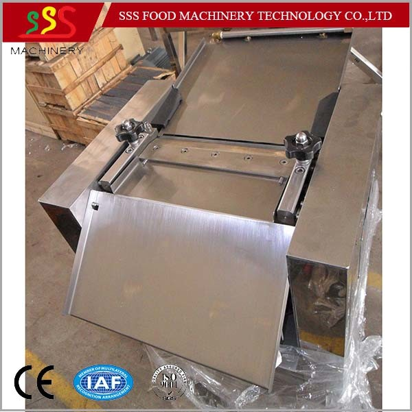 Amazing Export Quality Fish Skinning Machine Fish Skin Remover Fish Skinner
