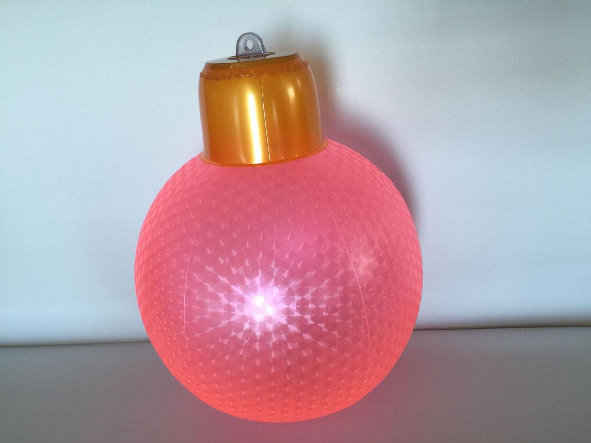 Inflatable Christmas Ball